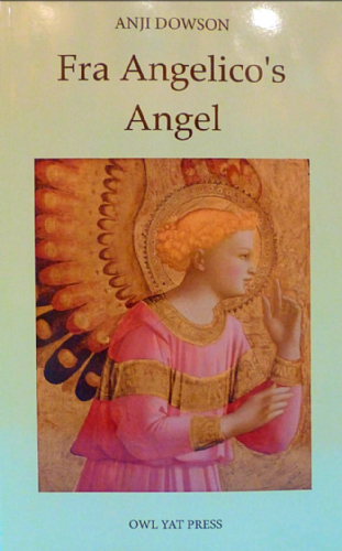 Fra Angelico's Angel